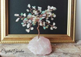 Peony Crystal Garden