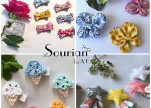 Sourian by A.E./anuenue _Yoko