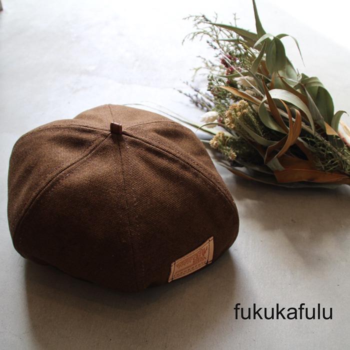 fukukafulu子供帽子