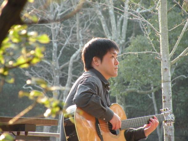 熊谷朋久 プロフィール画像1